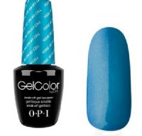 Yodel me on my Cell -  OPI GelColor UV Polish - 15ml